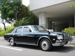 toyota celsior 1990 toyota century wikiwand