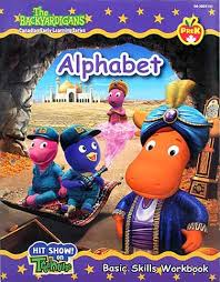 image backyardigans alphabet book jpg backyardigans