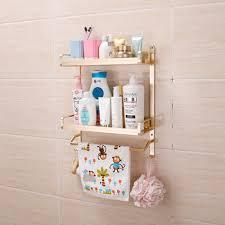 Bathroom Shopping Online by Online Shopping Bathroom Shower Shampoo Rack Shelf With Single