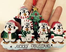custom made christmas ornaments personalized christmas