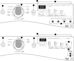 whirlpool washers wfw70hebw pdf use u0026 care manual free download
