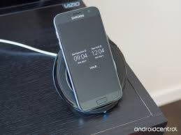 samsung fast charge wireless charging stand review android central