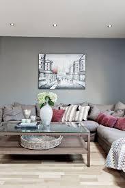 wohnzimmer grau rosa die neuen trendigen wandfarben im wohnzimmer