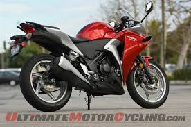 cvr motorcycle honda cbr 250 r photo gallery