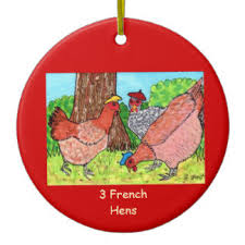 hen ornaments keepsake ornaments zazzle