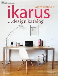 ikarus design unser neuer ikarus design katalog 2013 ist da ikarus