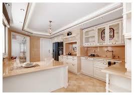 villa dell arte luxe staff et corniches classique cuisine