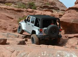 moab jeep safari photos 46th annual easter jeep safari the jeep blog