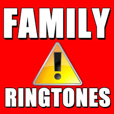 ringtones for android warning its the ringtone calling comedy
