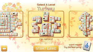 thanksgiving mahjong android reviews at android quality index