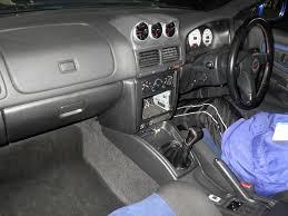 subaru gc8 car of the day u2013 11 12 13 u2013 gc8 subaru impreza 22b jdmauctionwatch
