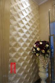 italy new wall design crema marfil exterior 3d marble shower wall