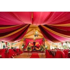 wedding tent wedding tent cloth at rs 2200 tent cloth id 13902348288