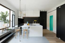 Interior Design For Small Apartment In Hong Kong Amazing Apartment In Tel Aviv Israel