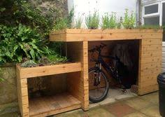 Backyard Storage Ideas Image Result For Ideas For Outdoor Storage Attached To House
