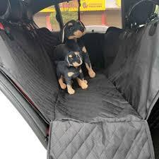 creative dog car seat cover waterproof pet hammock 42 79 online
