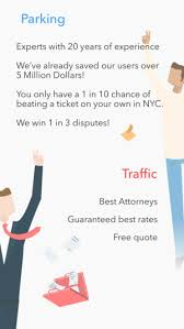 nyc red light ticket cost winit fight your nyc tickets on the app store