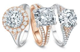 wedding ring trends 2017 engagement ring trends alson jewelers