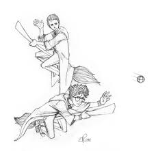 harry potter quidditch coloring pages coloring pages kids