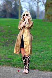 dianice high boots fox waterproof metallic gold fashionable ugg 266 best of the trench images on s trench
