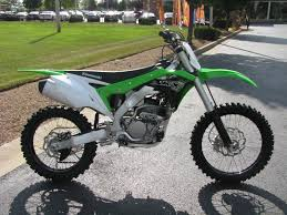 kawasaki motocross bikes for sale kawasaki kx250f 250f motorcycle for sale cycletrader com