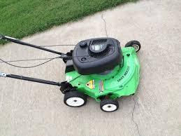 lawn mowers parts u0026 accessories ebay