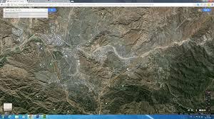 Map Of East Coast Usa Google Maps by Santa Clarita California Map