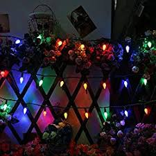 Outdoor Colored Christmas Lights by Seasonal Lighting Home Living Store Com