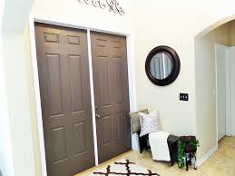 interior front door makeover be my guest with denise