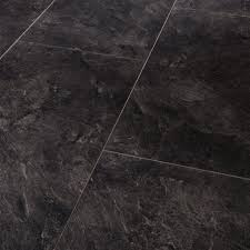 Tile Effect Laminate Flooring Black Slate Laminate Flooring Tile Effect