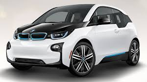 bmw 3i electric car report says apple was in to use bmw i3 as basis for