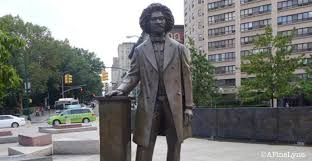 35 Best Sculptures Images On New York Talking Statues Listen To The Voices Of Famous Nyc