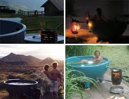 Wood Fired Bathtub Quite Possibly The Coolest Tub You Have Ever Seen