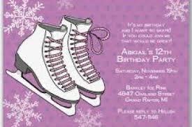 ice skating birthday party invitation wording 4k wallpapers