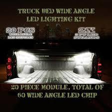 Truck Bed Lighting Truck Bed Lighting Kits Chevy Gmc Ford Toyota U0026 Dodge