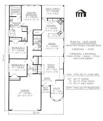 4 bedroom house plans 1 story 5 3 2 bath floor mesmerizing large