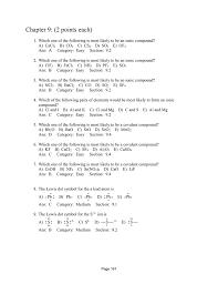 homework 9 11 answers doc