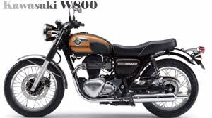 2017 kawasaki w800 final edition youtube