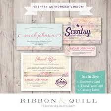 authorized scentsy vendor u2022 scentsy business bundle business card
