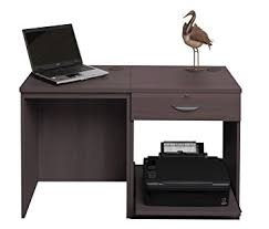 computer and printer table home office furniture uk small laptop printer table childs kids