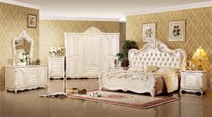 China Bedroom Furniture With  Inch Length Bed YFW Bedroom - Bedroom furniture types