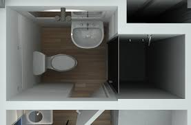 Tiny House Bathroom ficialkod