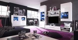 wohnzimmer in grau wei lila wohnzimmer grau weiss design poipuview