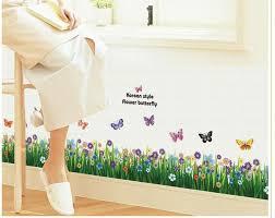 Popular Butterfly Wallpaper BorderBuy Cheap Butterfly Wallpaper - Wall borders for kids rooms