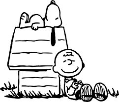 Snoopy Flags Snoopy Charlie Brown Peanuts Coloring Pages Wecoloringpage