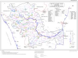 India River Map by Ministry Of Water Resources Government Of India