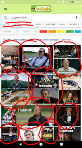 Top Gear Memes - i ve created even more top gear memes