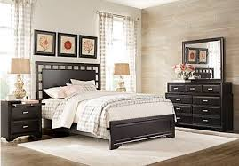 King Sized Bed Set Black King Sized Bedroom Sets