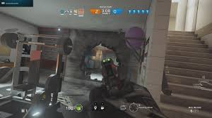 siege ump ten ton hammer the best scopes to use in rainbow six siege