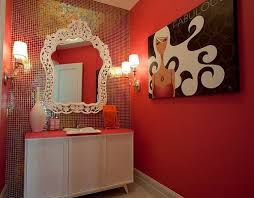 7 great ideas for your bathroom wallpapers home decor buzz